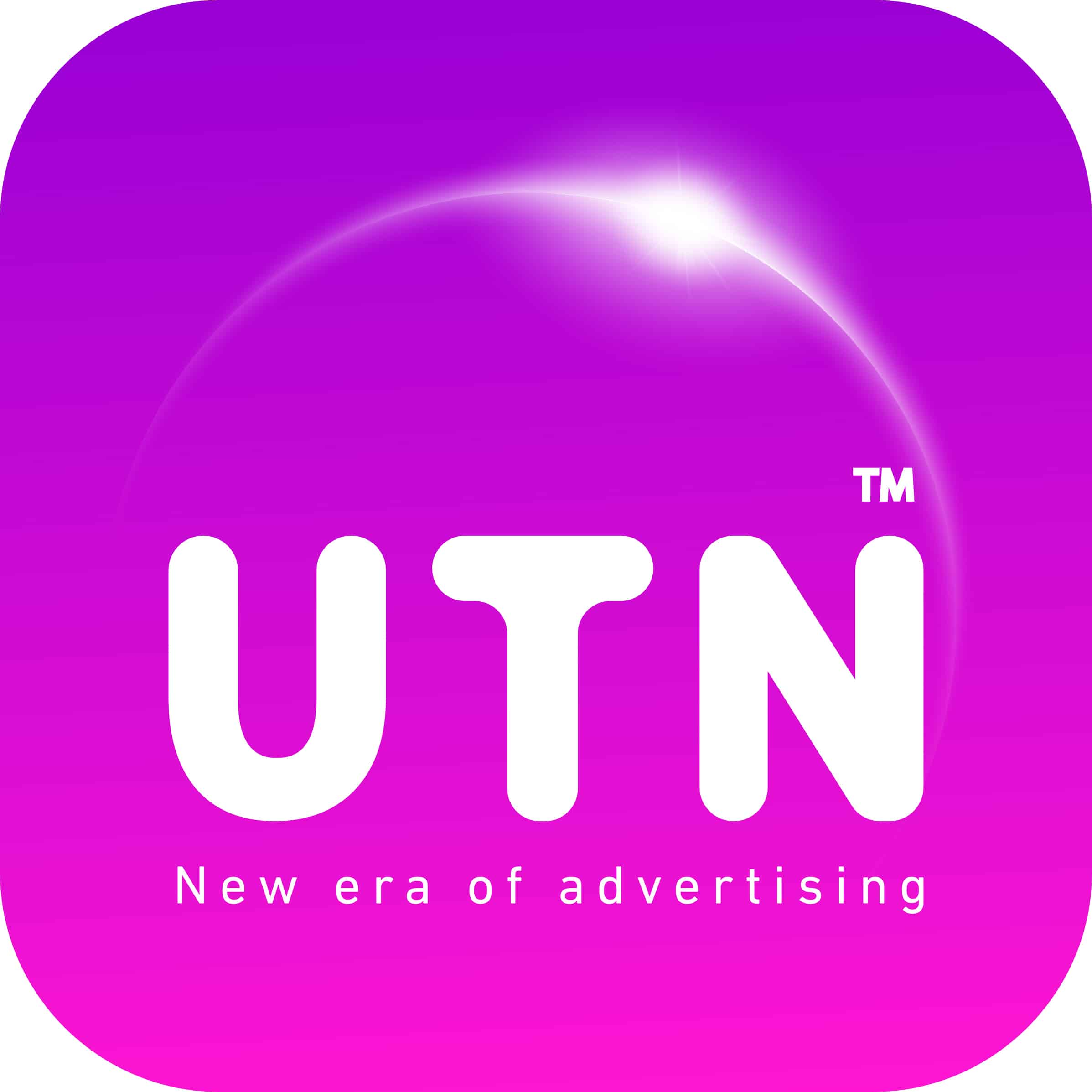 UTN - new era of advertising